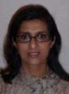 Alia Munir