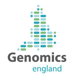 Genomics England grab
